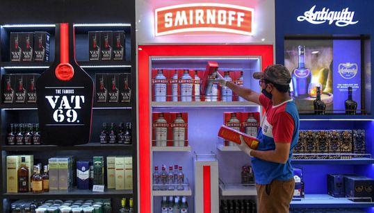 BevQ App: 1 Lakh Downloads, One-Star Reviews As Kerala Begins Liquor