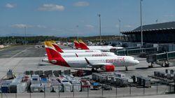 Iberia retomará vuelos de corto y medio radio a partir del 1 de