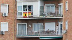 Piden que este sábado a las 13:00 suene 'Quiero un corazón contento' en ventanas y balcones por los servicios