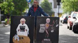 El escándalo Cummings merma la confianza de los británicos en el Gobierno de