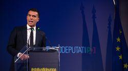 """""""PAGHINO GIGANTI DEL WEB, LA FINANZA E CHI INQUINA"""" - Intervista a Sandro Gozi (di A."""