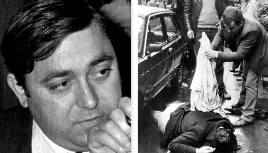40 ANNI DOPO - Le carte di Moro, la trattativa di Craxi. Da dove ripartire per dare giustizia a Tobagi (di M.A.