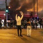 Deuxième nuit de manifestations violentes à Minneapolis après la mort de George