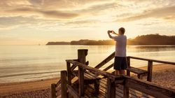 """""""Smart working per sempre"""": in Nuova Zelanda l′89% dei lavoratori non vuole tornare in"""