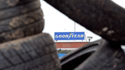 Goodyear condamnée pour licenciement abusif à son ex-usine