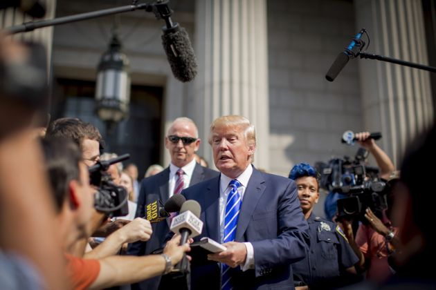 Republican Voters Against Trump: Επενδύουν εκατομμύρια για να πείσουν ψηφοφόρους να μην στηρίξουν τον