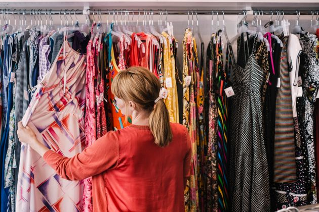 Charity Shops Might Never Be The Same Post-Lockdown. Heres Why