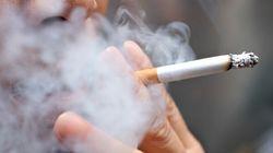 Si eres fumador, la OMS te lanza estas dos