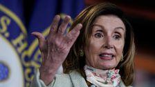 House Democrats Abandon Vote On FISA Reauthorization