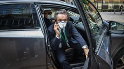 Attilio Fontana pressa il Governo: