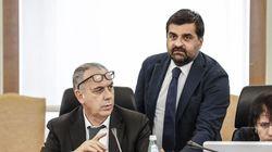 L'assedio di trojan. Nelle chat anti-Salvini anche Legnini, Salvini invoca Mattarella (di F.