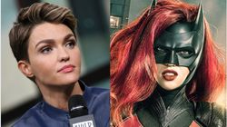 Ruby Rose Speaks Out About Shocking 'Batwoman' Exit And We're Still