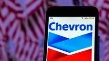 'Historic' Move Could Force Chevron To Be Transparent About Climate Lobbying