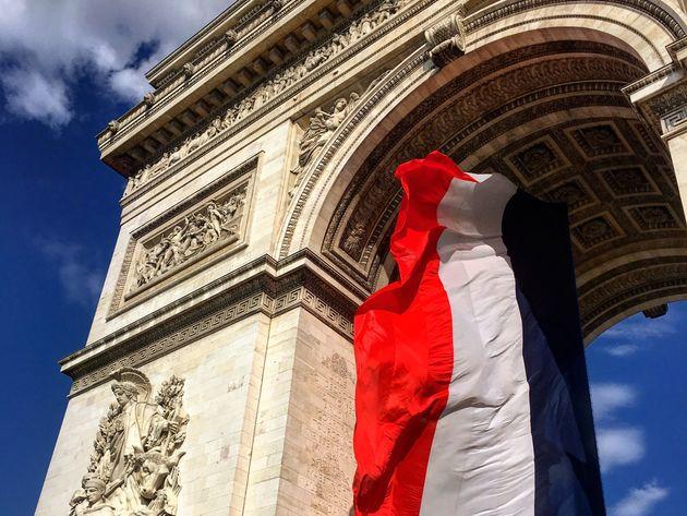Photo taken in Paris,