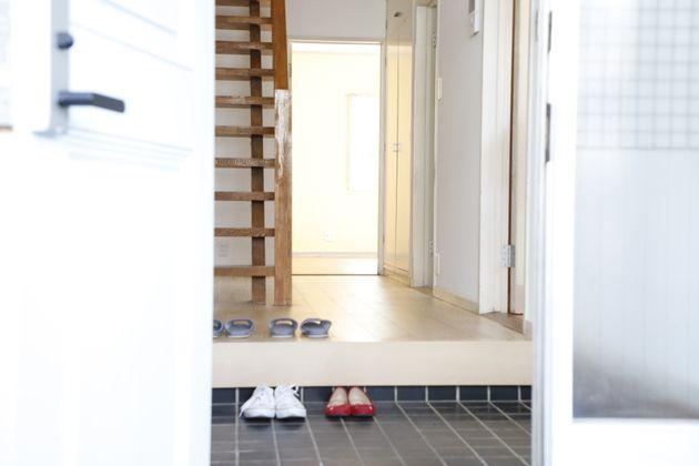 居場所のない若年妊婦たちを迎え入れる玄関