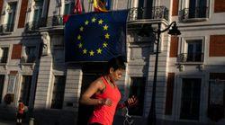 España dividida en tres fases: así queda el reparto por