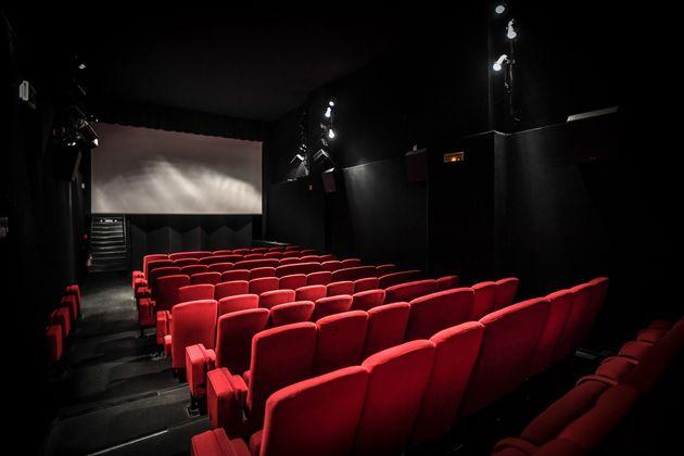 Les cinémas pourront rouvrir le 22 juin en