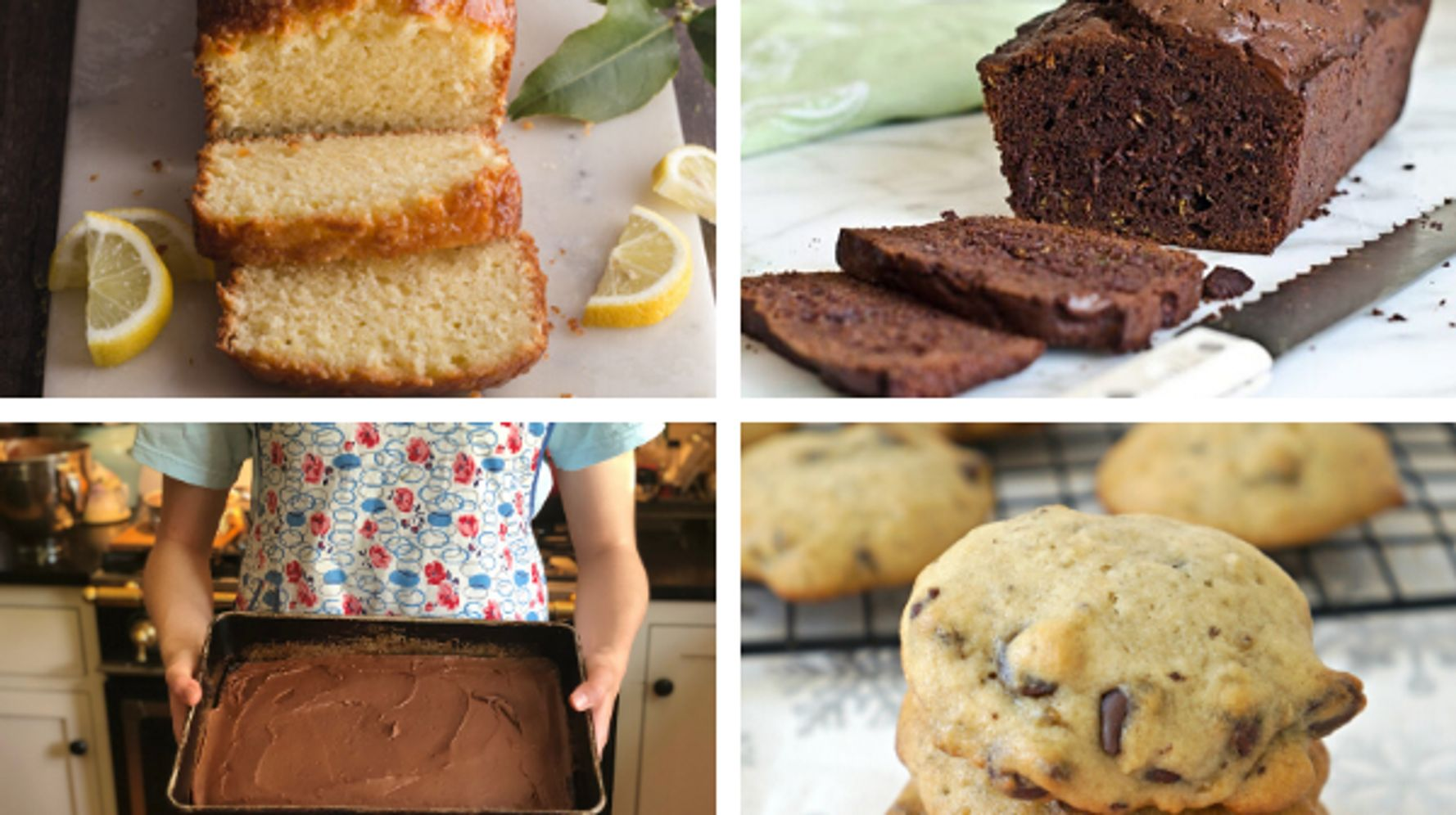 Recipes To Bake After Banana Bread: A Choose-Your-Own Adventure Guide