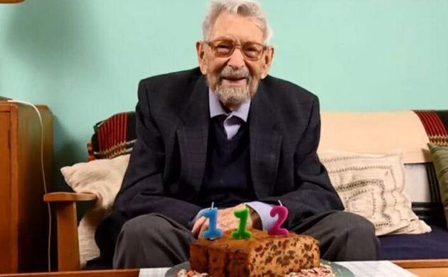 Βρετανία: Πέθανε σε ηλικία 112 ετών ο γηραιότερος άνδρας στον