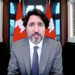 Trudeau Trumpets Global Teamwork On COVID-19 Crisis At Key UN