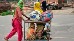 The Idea of India: Crimes Against
