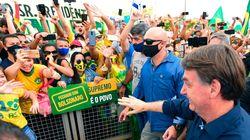 Mesmo com crise política e sanitária, Bolsonaro mantém apoio de 33% dos