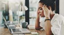 How To Deal If You're Constantly Scared About Losing Your Job