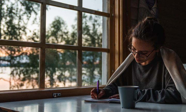 Checking a lingering task off your to-do list each day can set you up for success.