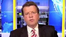 Fox News' Neil Cavuto Reminds Viewers Why Twitter Needs To Fact-Check Trump