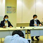 第2波懸念の北九州市、2病院でクラスター発生。市内計21人が新たに感染【新型コロナ】
