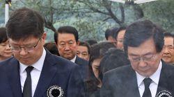 김대중 아들들이 노벨평화상금과 동교동 사저를 놓고 다투고