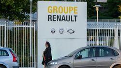 Renault supprime 4600 emplois en France, 15.000 en tout dans le