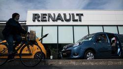 Renault taglia 15mila posti di lavoro in tutto il mondo, 4600 solo in