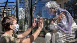 Προς 6 εκατ. κρούσματα κορονοϊού - Νέα ρεκόρ θανάτων και ασθενών στη Λατινική