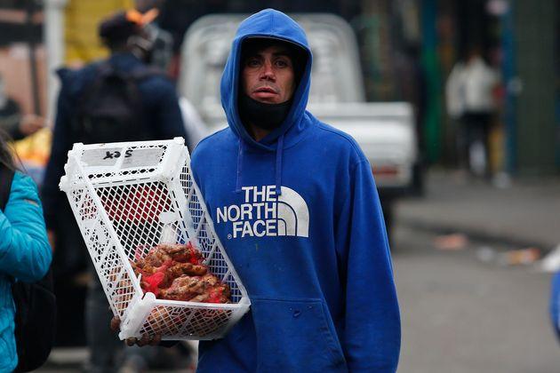 Η ανεργία και η ακραία φτώχεια μαστίζει και τη Χιλή
