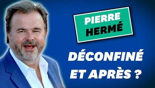 """Pour Pierre Hermé, le confinement a permis une """"prise de conscience"""