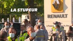 À Choisy-le-Roi, la colère des salariés de la seule usine Renault qui doit
