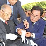 백선엽 측이 '국립대전현충원 안장 희망' 보도를 부인하며 한