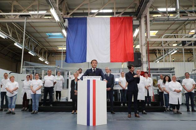 Le plan social de Renault, premier crash-test pour la souveraineté économique de