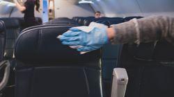 Χρήσιμες οδηγίες για το πώς θα κρατήσουμε την αεροπορική μας θέση