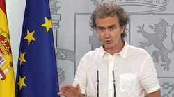 La jueza que investiga la manifestación del 8-M rechaza imputar a Fernando
