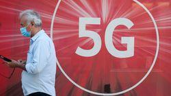 El 5G al