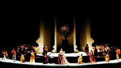 «Ορφέας»του Μοντεβέρντι: Η πρώτη όπερα στην ιστορία της μουσικής από το Megaron