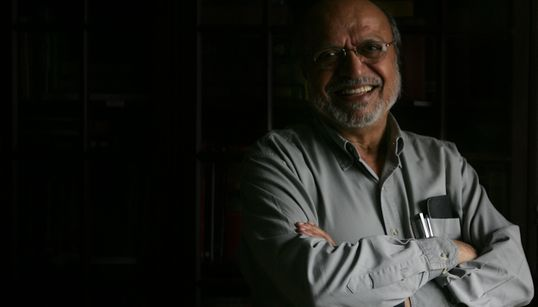 As A Filmmaker, I'm A Critic Of The Present: Shyam Benegal Reflects On His Best