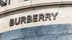 Burberry necesita incrementar