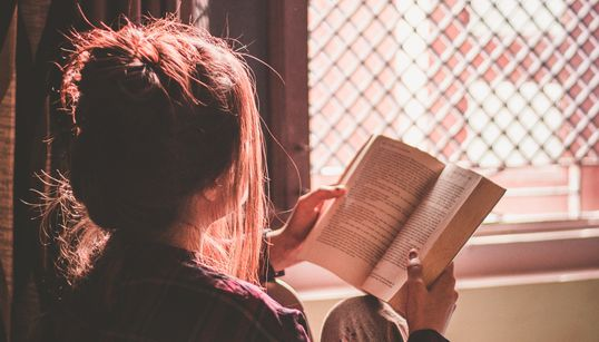 I've Been A Reader My Entire Life But Books Haven't Been A Reliable Solace In