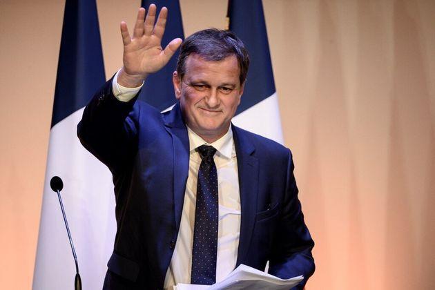 À Perpignan, le candidat LREM se retire, une de ses colistières soutient Aliot (ici le...