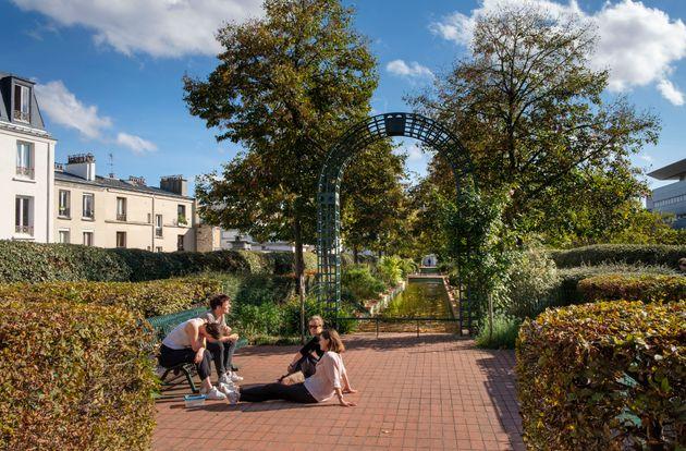 Les parcs et jardins de Paris rouvrent, mais voici les consignes à respecter (photo