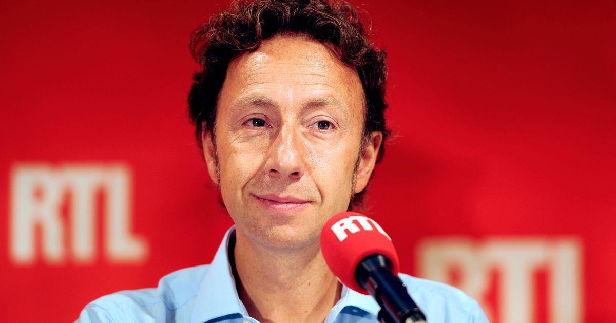 On sait qui va remplacer Stéphane Bern sur RTL