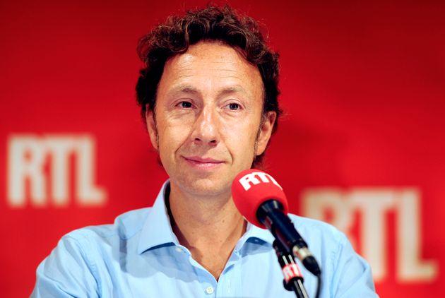 Après RTL, c'est au micro d'Europe 1 que Stéphane Bern animera une émission à...